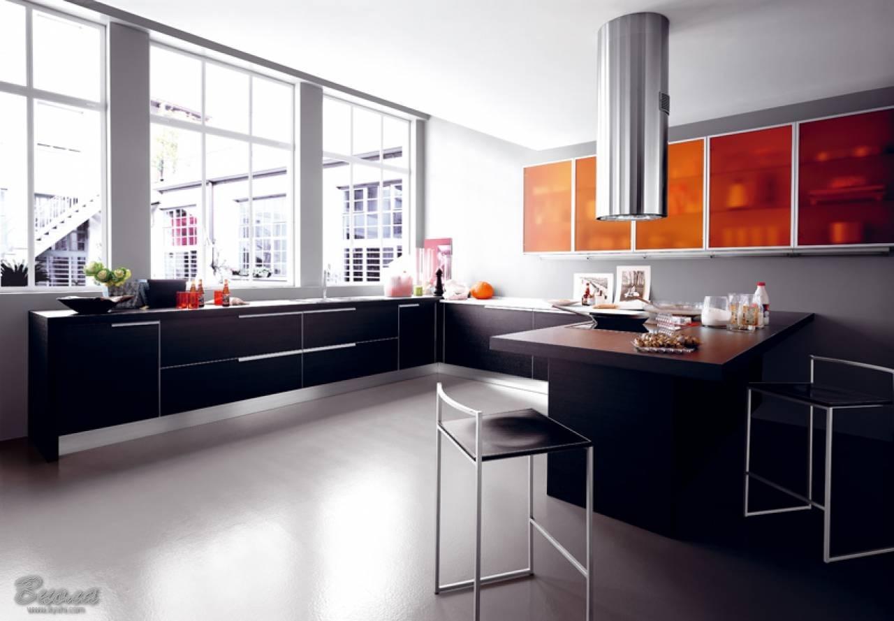 Елітні стильні кухні в стилі модерн на замовлення e2612864f720e